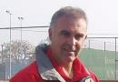"""Τουρνουά """"Ν. Σαλγκάμης 2018"""""""