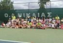 Παιδικό πρωτάθλημα τένις Κεντρικής Ελλάδας