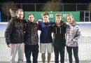 Διασυλλογικό Πρωτάθλημα 2016 Ο.Α.Νίκαιας