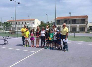 Πανελλήνιο Πρωτάθλημα U10 – Juniors 2018